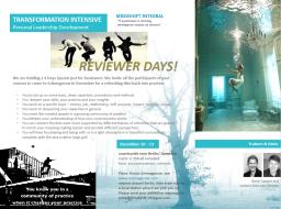 reviewer days dec 2015